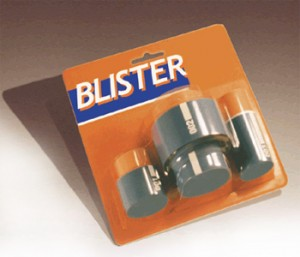 Blister Packs Plastic Blister Packaging