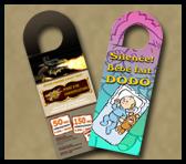 Door-Hanger